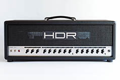 "HDR ""2x2&quot two-channel hi-gain head;: image 2 of 5"