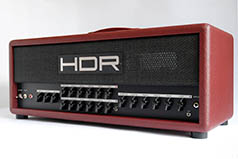 "HDR ""3+&quot two-channel hi-gain head;: image 4 of 5"